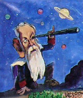 Descobrint cel Galileu